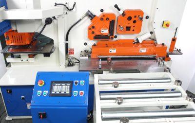 Sunrise CNC Plate Feeder