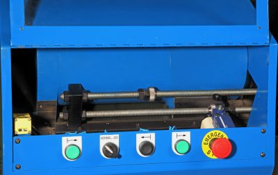 Sunrise HBM-40 Bending Machine