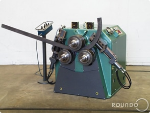 Roundo Spare Parts UK