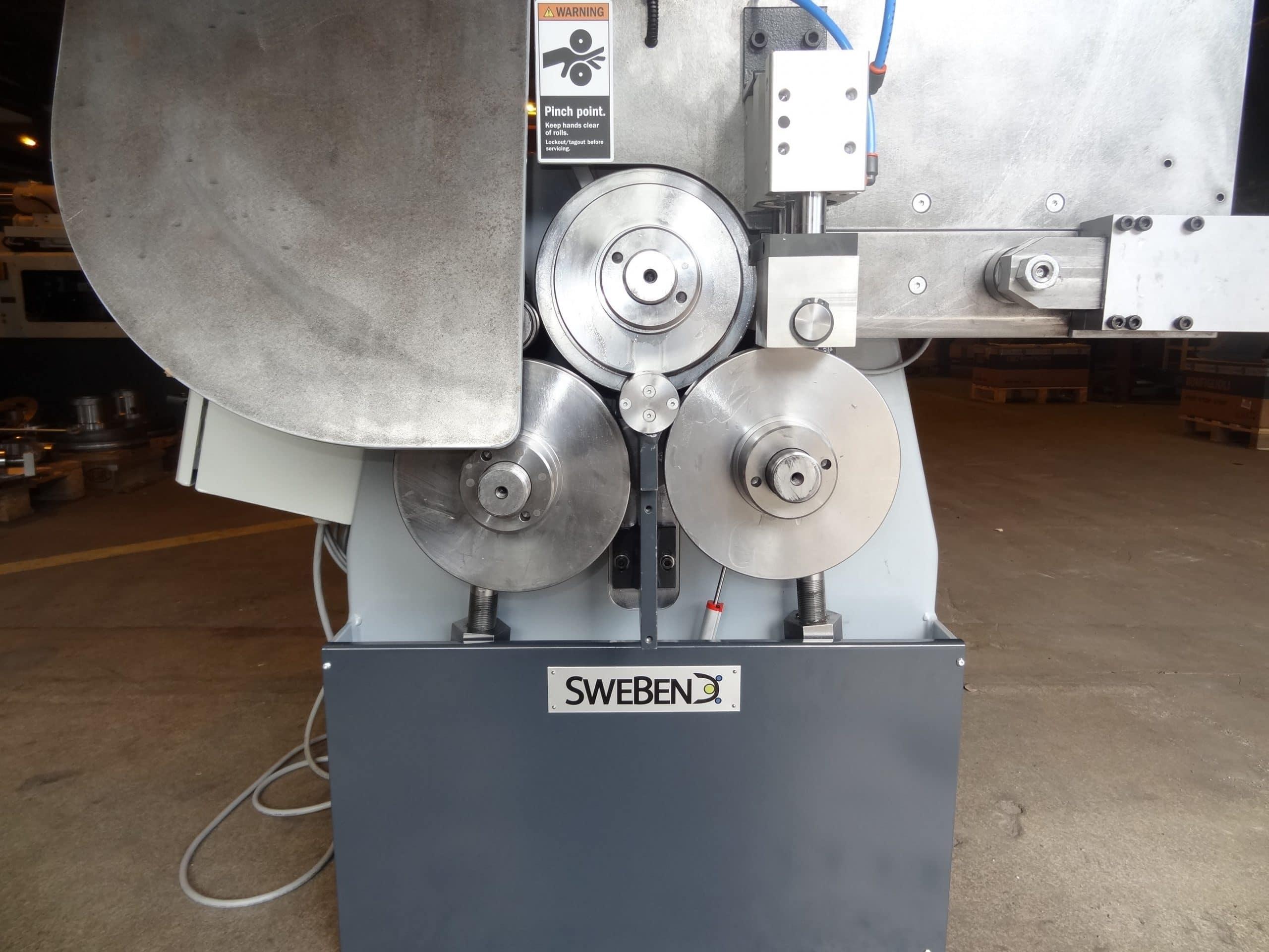 SweBend SB3 Section Bending v5