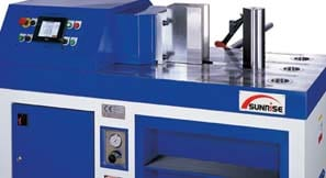 Sunrise Bending Machines Overview
