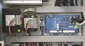 Sunrise CNC Automation Controller