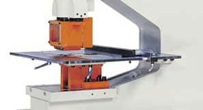 Sunrise Hydraulic Punching Machine Overview