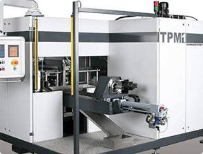 Schwarze-Robitec tube bending machines from WJS Machine Tools