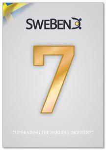 Seven CNC Brochure