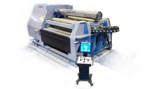 Swebend 3 and 4 roll bending