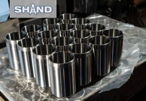 WJS CNC Upgrade SweBend Shand